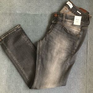 NWT - Closed Starlet - Grey - Size 30